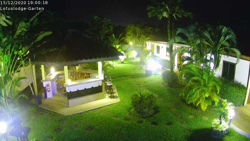 Phuket Lotus Lodge Phuket Thailand webcamBeach Resort webcam: Phuket Lotus Lodge, Phuket, Thailand